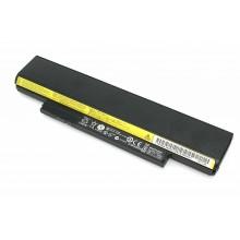 Аккумуляторная батарея 35+ для ноутбука Lenovo ThinkPad X130E 11.1V 4400mAh ORIGINAL черный