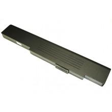 Аккумуляторная батарея A42-A15 для ноутбука MSI A6400 CR640 CX640 14.4V 4400mAh черная OEM