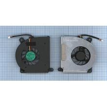 Вентилятор (кулер) для ноутбука Acer Aspire 3100 (Double outlet)