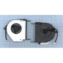 Вентилятор (кулер) для ноутбука GATEWAY M-1624 M-1626 M-1600    4301624