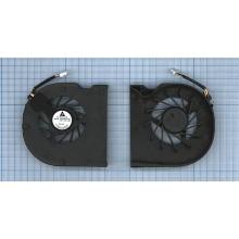 Вентилятор (кулер) для ноутбука Gateway Tablet CX2755 CX2620 CX2608 TA1 TA7    4892755