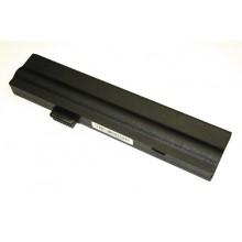 Аккумуляторная батарея для ноутбука Fujitsu-Siemens M1405, M1424, M1425 10.8V 5200mAh OEM