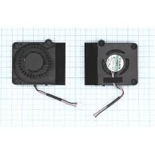 Вентилятор (кулер) для ноутбука ASUS EEEPC 1001HA 1005HA 1008HA     4601005
