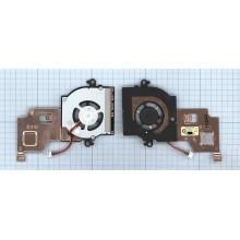 Система охлаждения для ноутбука Samsung NP-NF210    4650108