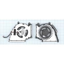 Вентилятор (кулер) для ноутбука Samsung Q430 Q530 Q330 Q460 P330    4650430