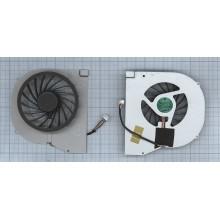 Вентилятор (кулер) для ноутбука Toshiba Qosmio X775    4407775