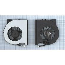 Вентилятор (кулер) для ноутбука Toshiba Satellite A300 P300 P305