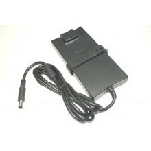 Блок питания (сетевой адаптер) для ноутбуков Dell 19.5V 4.62A 7.4pin slim (тонкий корпус)