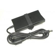Блок питания (сетевой адаптер) для ноутбуков Dell 19.5V 3.34A 7.4pin slim (тонкий корпус)