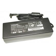 Блок питания (сетевой адаптер) для ноутбуков Toshiba 19V 6.3A 5.5x2.5mm