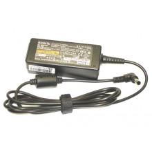Блок питания (сетевой адаптер) для ноутбуков Sony Vaio Duo 10.5V 2,9A VGP-AC10V5