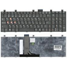 Клавиатура для ноутбука MSI ER710 EX600 EX610 EX620 EX623 EX630 EX700 черная Game Edition