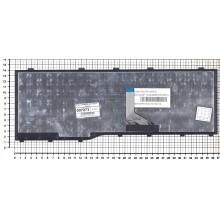 Клавиатура для ноутбука Fujitsu LIFEBOOK AH532 NH532 черная