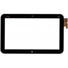 Сенсорное стекло (тачскрин) HP Envy x2  11-g000er