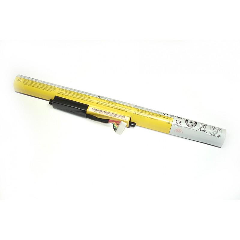 Аккумуляторная батарея L12S4K01 для ноутбука Lenovo IdeaPad Z410 Z510 41.6-48Wh ORIGINAL