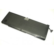 Аккумуляторная батарея A1383 для ноутбука Apple MacBook Pro 17-inch 95Wh ORIGINAL черная