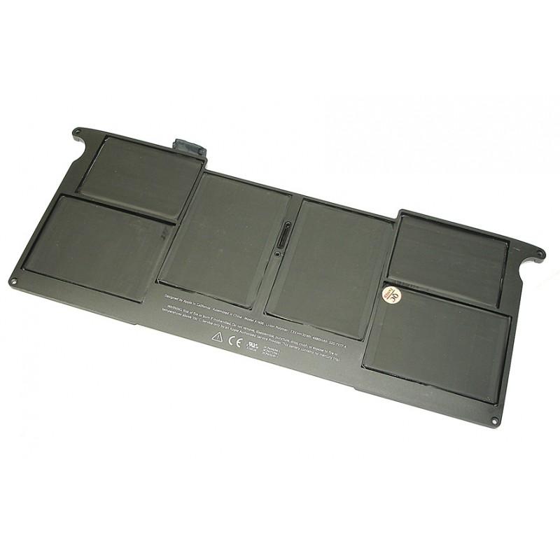 Аккумуляторная батарея A1406 для ноутбука Apple MacBook Air A1370 35Wh ORIGINAL