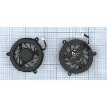 Вентилятор (кулер) для ноутбука TOSHIBA Satellite A300 M300 M301 M302 M305 M306 M307 M308 4400301