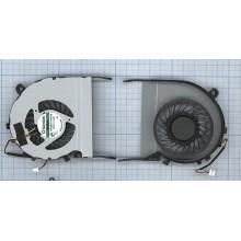 Вентилятор (кулер) для ноутбука Toshiba L800 L800-S23W L800-S22W   4400800