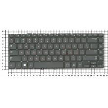 Клавиатура для ноутбука Samsung 355V4C-S01 черная