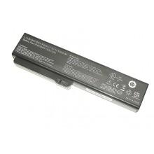 Аккумуляторная батарея для ноутбука Fujitsu-Siemens SQU-522 Amilo Si1520 5200mAh OEM