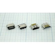 Разъeм для ноутбука №99 HDMI