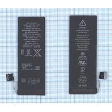 Аккумуляторная батарея для Apple iPhone 5C  3,8V 5.73Wh