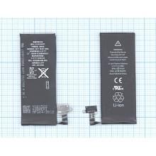Аккумуляторная батарея для Apple iPhone 4S  3,7V 5.3Wh