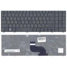 Клавиатура для ноутбука MSI CR640 CX640 черная