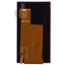 Экран для телефона Sony Xperia J ST26i 4''