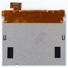 Экран для телефона Sony Ericsson TXT (CK13i) 2.55''