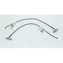 Кнопка включения для ноутбука Dell Studio 1745 с платой и кабелем