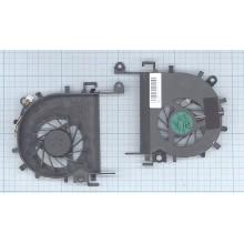 Вентилятор (кулер) для ноутбука Gateway E732 E732G    4300732