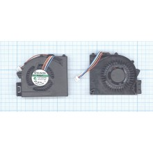 Вентилятор (кулер) для ноутбука Lenovo E420 (Discrete Video card)    4150420