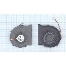 Вентилятор (кулер) для ноутбука MSI CR400 CR600 CX420 CX600 GE600 GX400 EX620 EX630 VX600 VER-1