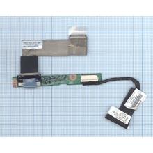 Шлейф матрицы для ноутбука HP compaq 6930P LED    7206931