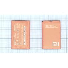 Аккумуляторная батарея BM10 для XiaoMi Mi-One (M1) 4.2 V 7.0Wh
