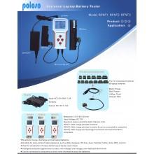 Универсальный тестер аккумуляторов для ноутбуков Poloso RFNT3