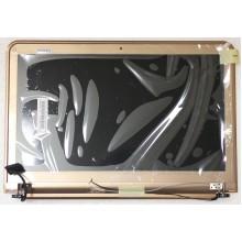 Матрица LSN133AT01-803 для ноутбуков Samsung крышка в сборе розово-золотая
