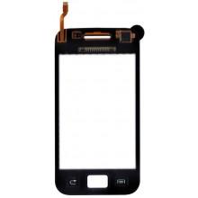 Сенсорное стекло (тачскрин) Samsung Galaxy Ace S5830 белое