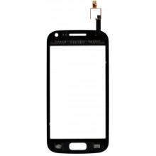 Сенсорное стекло (тачскрин) Samsung Galaxy Ace II GT-I8160 белое