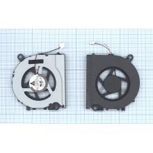 Вентилятор (кулер) для ноутбука Samsung NP-530U4C