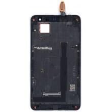Модуль (матрица + тачскрин) Nokia Lumia 625 черный