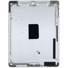 Задняя крышка для Apple iPad 2 A1395 серебристая