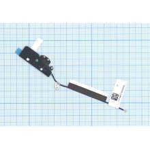 Шлейф Wi-Fi и Bluetooth c коаксиальным кабелем для Apple IPad 2