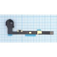 Шлейф аудио-разъема для Apple IPad mini черный