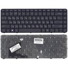 Клавиатура для ноутбука HP Pavilion Chromebook 14-b черная