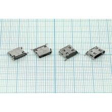 Разъем Micro USB (12 pin) для планшета тип USB 39 (RS-MI032)
