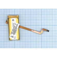 Аккумуляторная батарея для Apple iPod classic 6 3.7V 450mAh