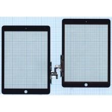 Сенсорное стекло (тачскрин) Apple IPad Air черное